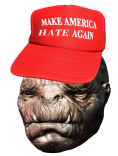 MakeAmericaHateAgainTroll