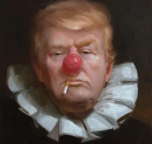 TrumpClown