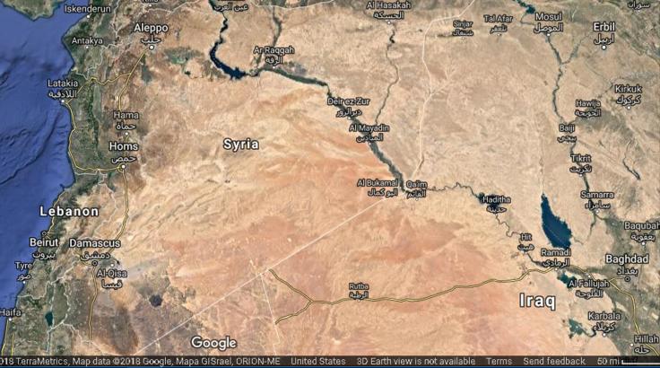 syria_google_earth