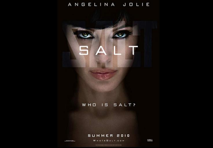 jolie salt